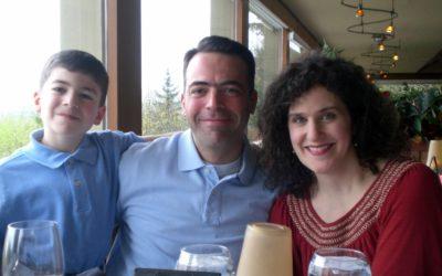 Karam family, 2012
