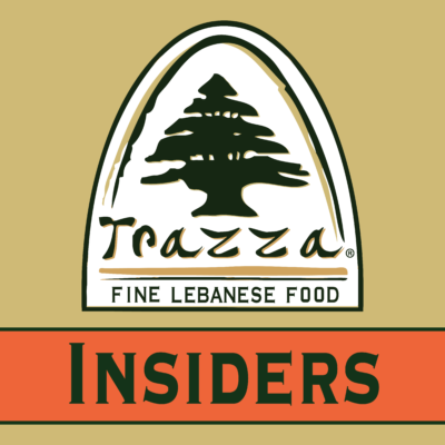 Join The Trazza Insiders Team!
