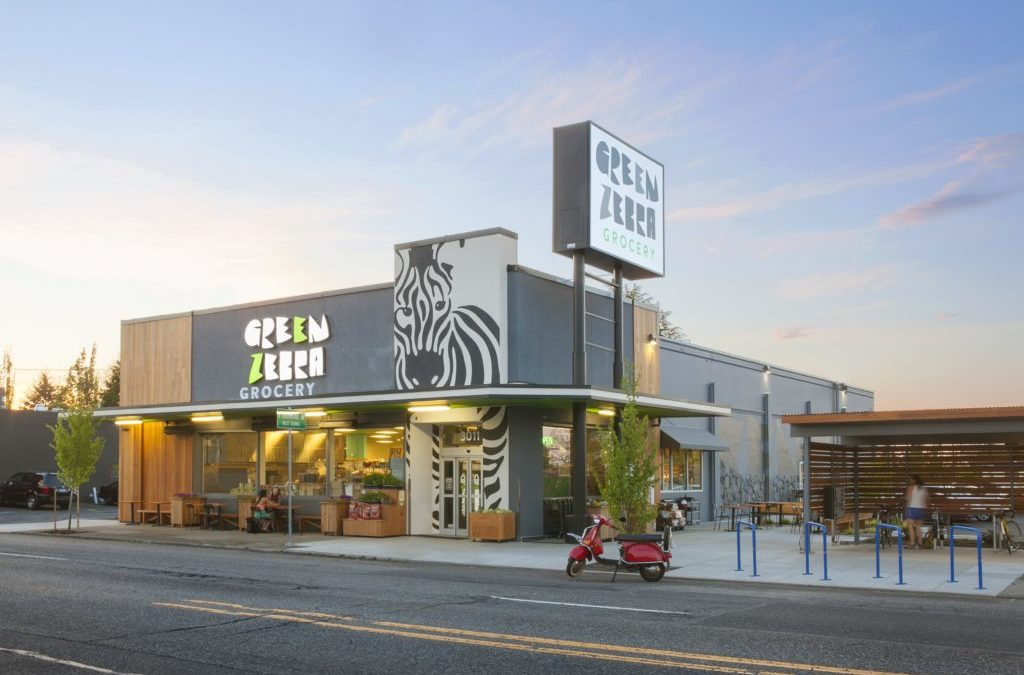 Green Zebra Portland Will Deliver Trazza Hummus and More Right to Your Door!