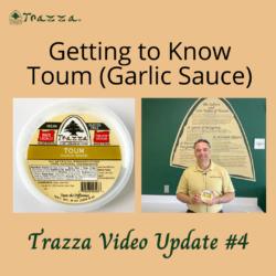 Trazza Foods Toum